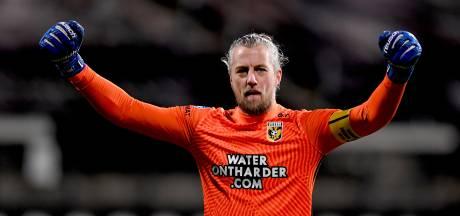 Letsch: Koppositie Vitesse? Eerst maar eens topprestatie leveren tegen FC Utrecht