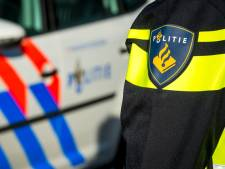 Drie personen slaan op de vlucht bij politiecontrole en worden gepakt na achtervolging