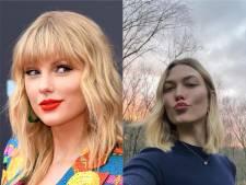 Taylor Swift et Karlie Kloss en couple? Cette théorie affole la toile