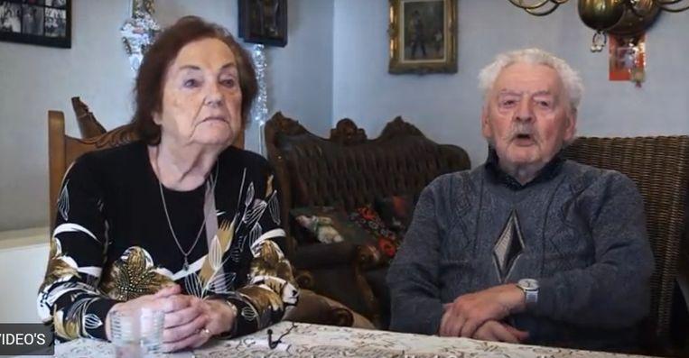 Hilda en Francois hopen nog altijd op een doorbraak.