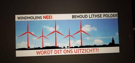Live meekijken in De Snoeck in Lith naar hoorzittingen over windturbines