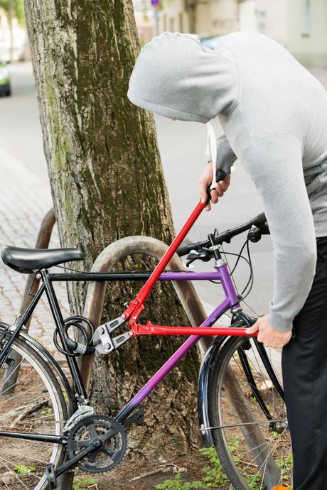 Helmond niet meer aan kop in aangiftes fietsdiefstallen: Eindhoven en Deurne wel