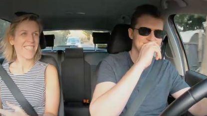 "'Blind Getrouwd'-paar Toon en Frie bespreken hun IQ-test: ""Oh, dat wordt gênant"""