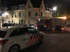 Man aangehouden na brandmelding in Vlissingen