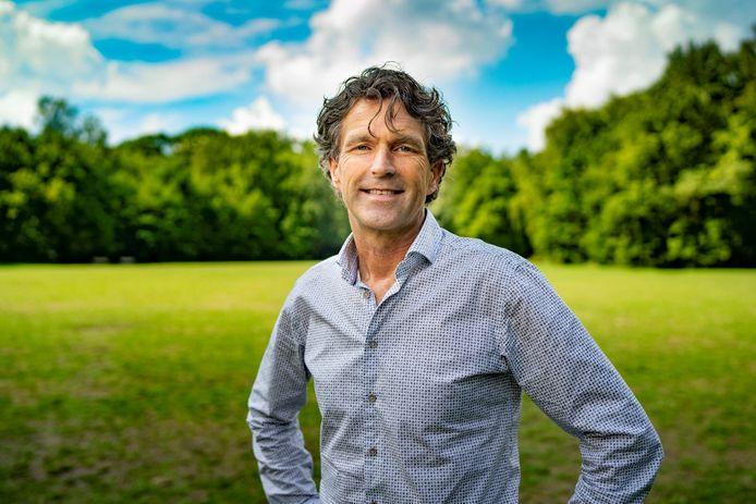 Arjan Stegeman, epidemioloog van de faculteit Diergeneeskunde van de Universiteit van Utrecht.
