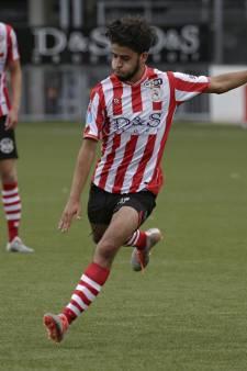Met Ayoub Boukhari is selectie zaalvoetballers FC Eindhoven rond