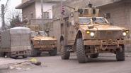 Dodelijke zelfmoordaanslag in Syrische stad Manbij doet Amerikanen twijfelen over terugtrekking van troepen
