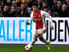 Ajax-talent Clement vertrekt naar het Reading van Jaap Stam