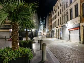 Ook Brussel verlengt coronamaatregelen tot 1 maart