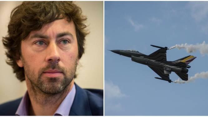 """Belgische F-16's betrokken bij bombardement met 140 burgerslachtoffers? """"Zo snel mogelijk commissie bijeenroepen"""""""