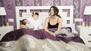 """""""Voor drie op vier jonge mama's is vrijen een opgave"""""""