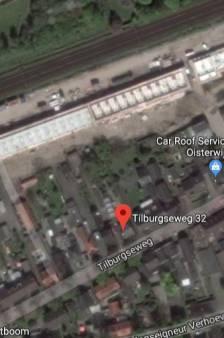 Zicht op groen achter het spoor kwijt: planschadeclaim voor gemeente Oisterwijk