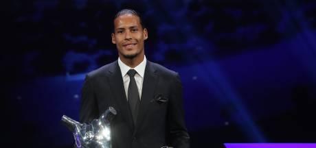 The Best, UEFA voetballer, Ballon d'Or: welke prijzen kan Van Dijk allemaal winnen?