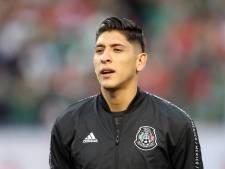Ajax heeft Edson Álvarez binnen, verdediger tekent voor vijf jaar