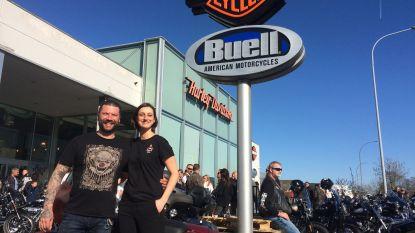 Harley-hoogdag van het jaar: 2.000 bikers verbroederen tijdens Open House van West-Flanders Motorbikes