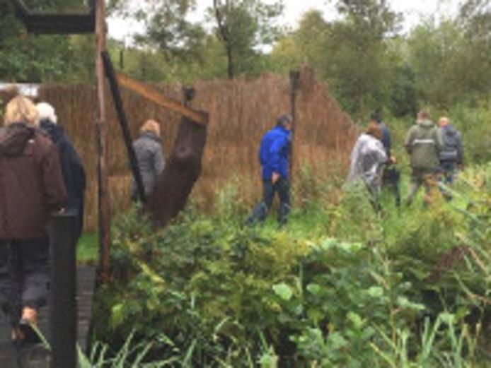 De Kooi van Pen bij Wetering wordt binnenkort weer twee dagen opengesteld voor publiek.