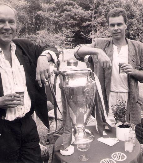 Memorabele dag met PSV in Stuttgart