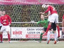 Uitslagen eerste speelronde amateurvoetbal zaterdag