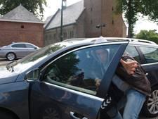 Controle: 150 auto's in Sliedrecht niet op slot