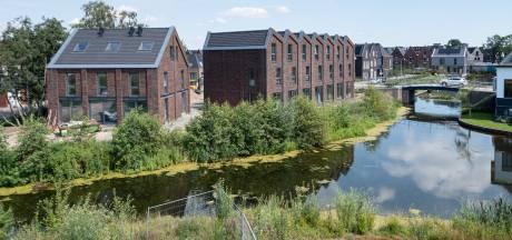 Heijmans bouwt baanbrekende XS-huizen van hout: topklimaat en geen galm