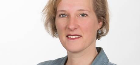 Mariska Sturkenboom lijsttrekker DorpsGoed