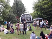 Belmondo: intiem festival voor vijfduizend Wageningers