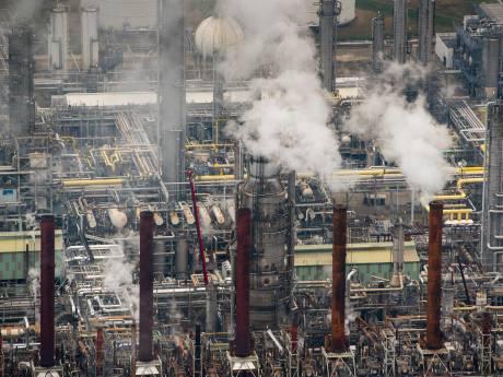Raffinaderijen willen niet bloeden voor milieu