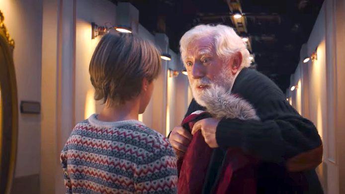 De Familie Claus met Jan Decleir