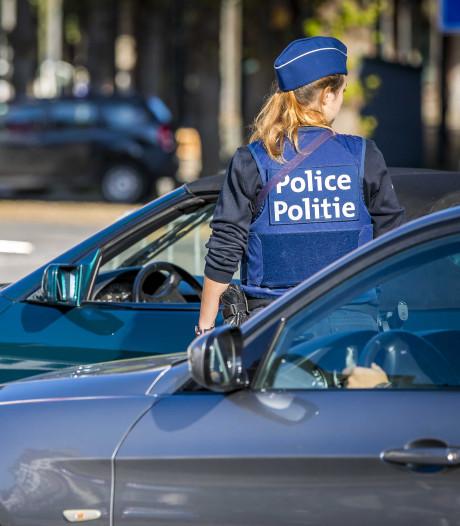 Internationale controle in België, Breda en Moerdijk levert politie drugs en veel (vals) geld op