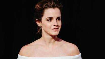 Emma Watson gespot met nieuwe vlam in Mexico
