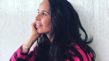 """Ann Van Elsen (40) schreef een boek over haar scheiding: """"Mijn hart heeft letterlijk op breken gestaan"""""""
