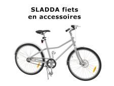 IKEA roept 'gevaarlijke' stadsfiets SLADDA terug