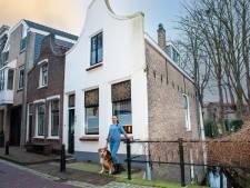 Huizen in Gouda gaan voor recordprijzen weg: 'De trek naar de stad neemt steeds verder toe'