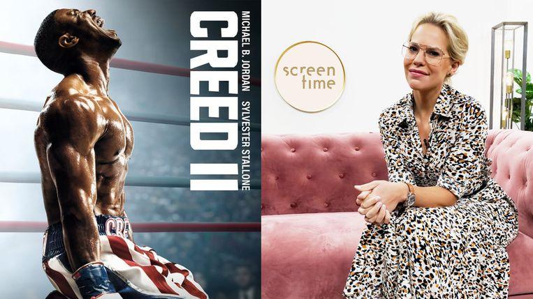 'Creed II' wordt onder de loep genomen in de nieuwe 'Screentime'.