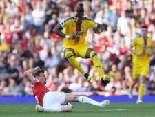 Arsenal laat het ook afweten in strijd om vierde plek