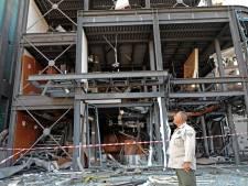 Deux Belges ont perdu la vie à Beyrouth, Sophie Wilmès propose l'aide de la Belgique