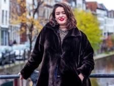 Luz Bravo Utrechtse troef op COC Songfestival: 'Ik ben geen heldin die de homo's komt redden of zo'