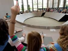 Scholen uit Kampen en Holten door naar landelijke debatfinale