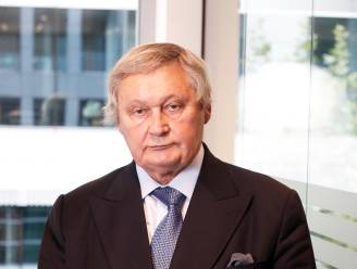 """Topdiplomaat Frans van Daele was ooit de kabinetschef van koning Filip: """"Ik ken hem al dertig jaar als een warme man"""""""