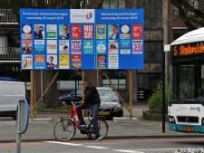 Politiek in Dordrecht schrikt van uitslag Provinciale Statenverkiezing