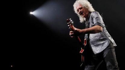 Brian May: gitarist van Queen, stereoscoopfotograaf én doctor in de astrofysica