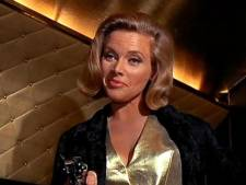 'Pussy Galore'-actrice Honor Blackman (94) overleden