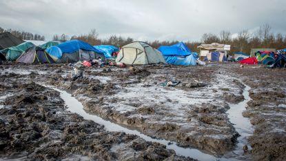 """Frankrijk veroordeeld voor """"onmenselijke"""" behandeling van kind in 'Jungle' van Calais"""