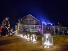 Lichtjesavond maakt vrijdag comeback in Rucphen