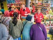 Haagse suikerdealer Chris pakt de winst: 'Bij het Suikerfeest zorg ik voor de suiker'
