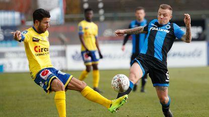 Opnieuw overbodig tegendoelpunt: negatieve vibe bij Club Brugge nog niet verdwenen