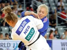 Van 't End en Van Dijke klaar op WK judo
