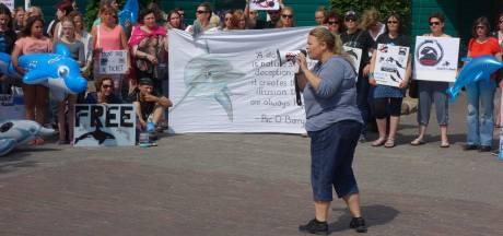 Dolfinarium 'niet bang' na verstoren dolfijnenshow door activisten in Frankrijk