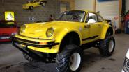 Pech voor puristen: Porsche overweegt SUV-variant van de 911