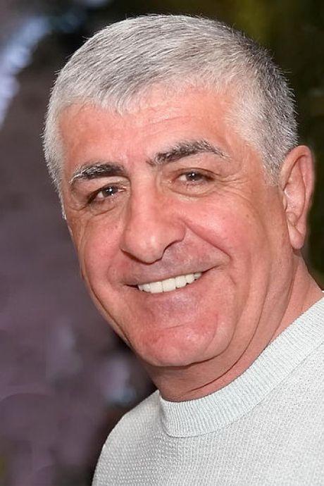 Cevat Bozdag (58) liep vlak voor zijn dood langs zijn moordenaar